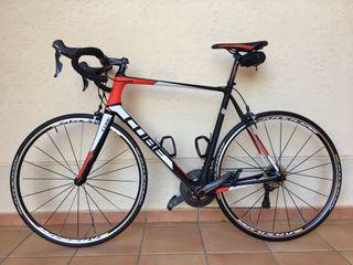 Bicicleta CUBE AGREE