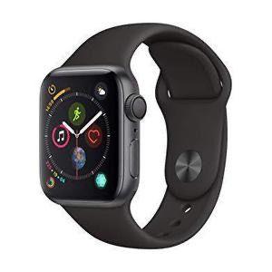"Apple Watch series 4 44"" space grey"