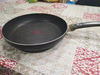 Paella- Sarten