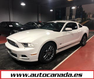 Ford Mustang 2013 3.7 V6 308cv CLUB OF AMERICA