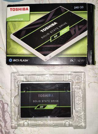 Disco Duro SSD 240gb