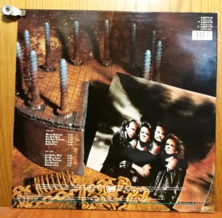 KARO - HEAVY BIRTHDAY LP