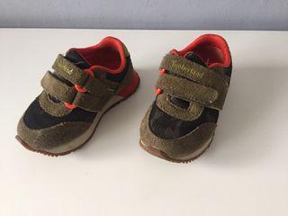 Zapatillas Timberland n22
