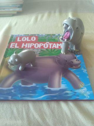 Coleccion Animales del ZOO