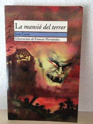 La mansió del terror - Jesús Cortés