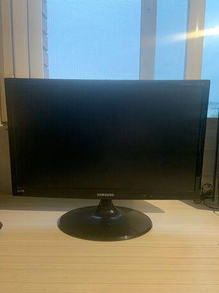 Vendo televisor Samsung 22p 100€