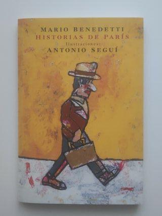 Historias de París