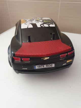 Coche rc MST electrico camaro