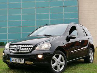 Mercedes-Benz Classe M (164) 2007