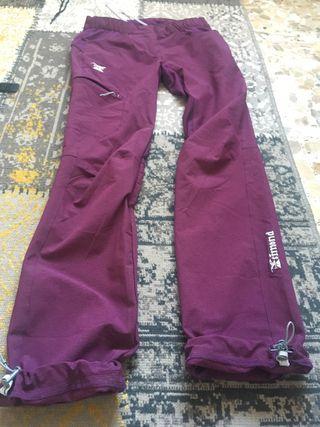 Pantalón Escalada Simond 34 XS