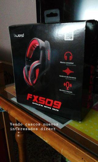 CASCO FX508