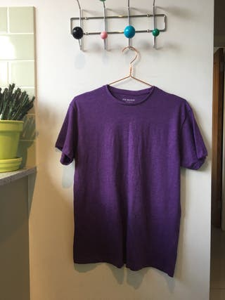 Purple Primark Tshirt