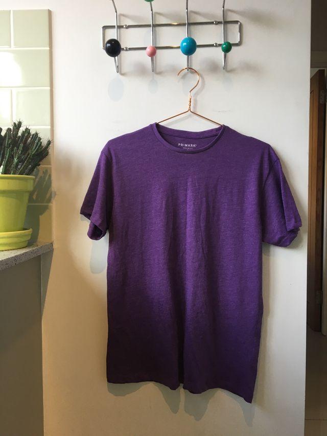 Purple Primark Tshirt