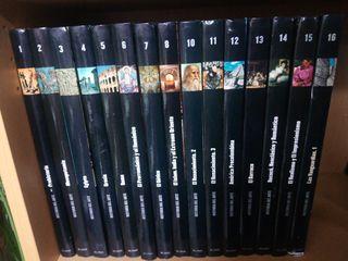 Lote libros historia del arte