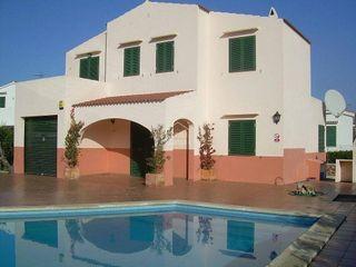 Chalet en venta en Cala En Bosch-Serpentona en Ciutadella de Menorca