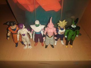 Figuras Dragón Ball