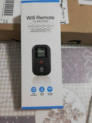 wifi remoto