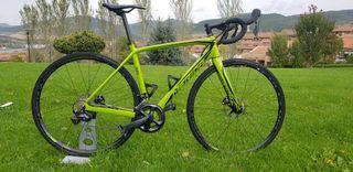 bicicleta carretera Merida Scultura 6000 disc
