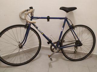 bicicleta de carreras Orbea