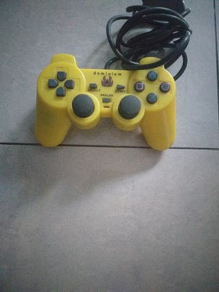 mando genérico PlayStation 2
