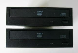 Disqueteras DVD MULTIPLAYER DELL DH16D5S21C
