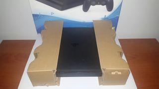 PlayStation4 Slime