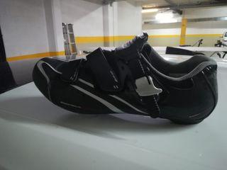 Zapatos ciclismo Shimano