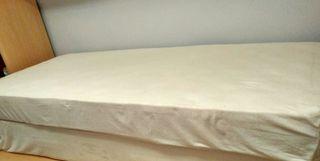 colchón sin estrenar
