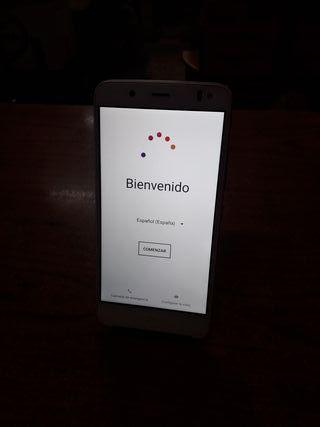 SMARTPHONE BQ AQUARIS V 16GB LIBRE