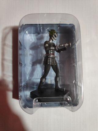 Figura de Coleccionista Doctor Who #5 Silurian