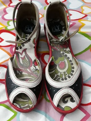 zapatos Fly London