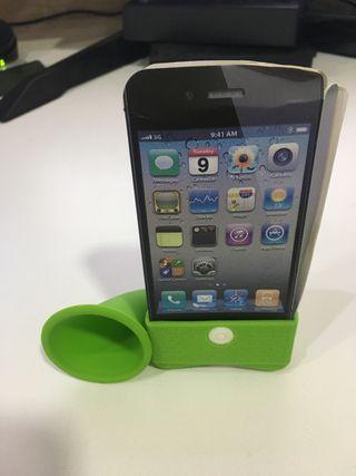 Altavoz iphone 4 4s 5 5s se