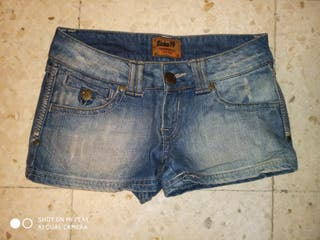 pantalon talla 32