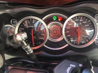 Suzuki hayabusa 1350gtr