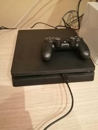 PS4 1tb y wii
