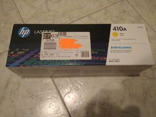 TONER AMARILLO HP LASERJET PRO - 410A - M452, M477