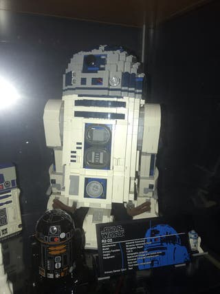 Lego R2D2 10225