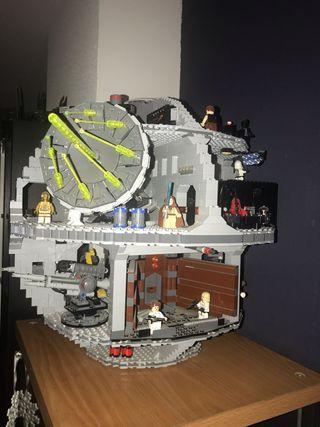Lego Estrella de la Muerte