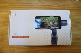 Gimbal 2-ejes para smartphone