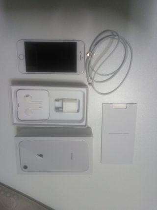 iPhone 8 64Gb placa base mal para piezas