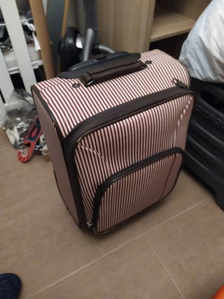 maleta trolley