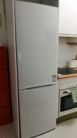 frigorífico combi candy
