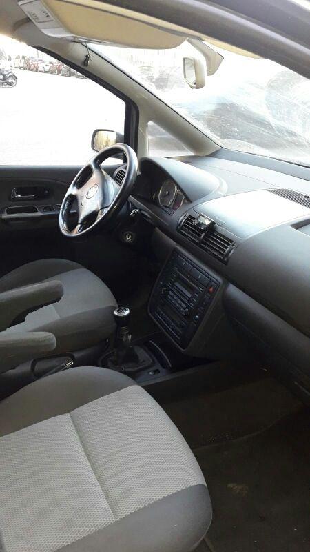 SEAT Alhambra 2006