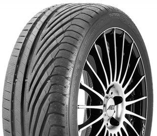 Neumáticos 2754020 NUEVOS, UNIROYAL