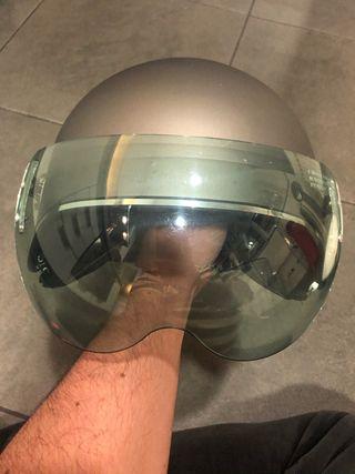 Casco Moto / Patinete Eléctrico