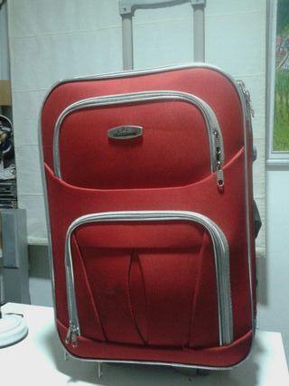 maleta con ruedas