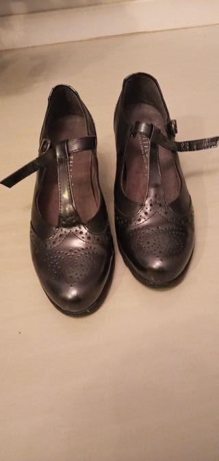 zapatos marca pitillo