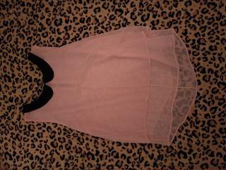Camisa de chica