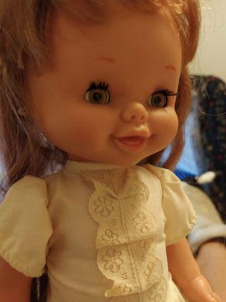 Muñeca de Famosa Nancy