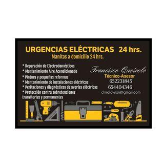 Instalación muebles de cocina y Electrodomésticos